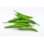 Hari Mirch/Green Chilli/100gm